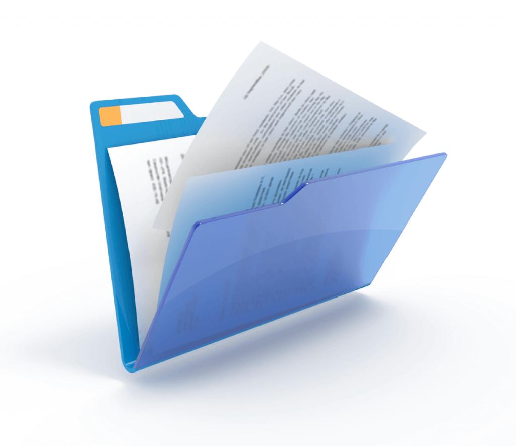 GS Folder