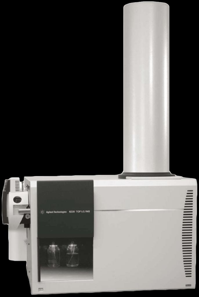 HP Instrument